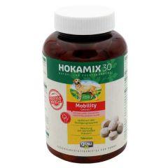 grau - Ergänzungsfutter - Hokamix30 Mobility Tabletten