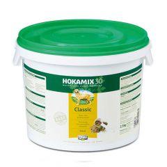 grau - Ergänzungsfutter - Hokamix30 Pulver