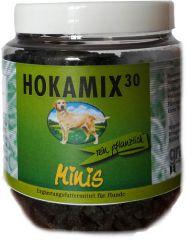 grau - Ergänzungsfutter - Hokamix30 Minis