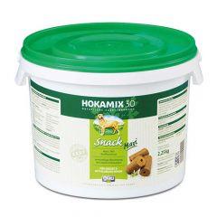 grau - Ergänzungsfutter - Hokamix30 Snack