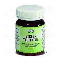 grau - Ergänzungsfutter - Stress Tabletten