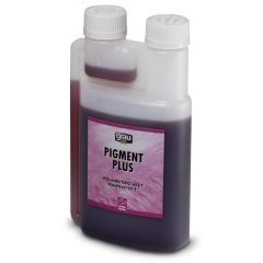 grau - Ergänzungsfutter - Pigment Plus