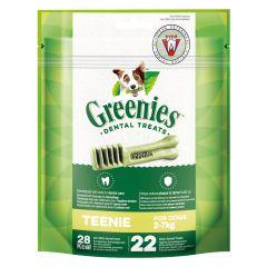 Greenies - Kausnack - Teenie