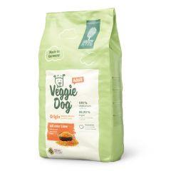 Green Petfood - Trockenfutter - VeggieDog Origin (getreidefrei)