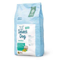 Green Petfood - Trockenfutter - InsectDog Adult Sensitive