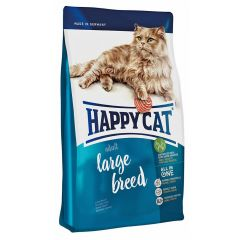 Happy Cat - Trockenfutter - Supreme Large Breed