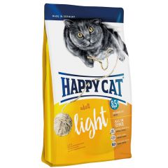 Happy Cat - Trockenfutter - Supreme Light