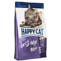 Happy Cat - Trockenfutter - Supreme Best Age 10+