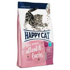 Happy Cat - Trockenfutter - Supreme Junior Sterilised Atlantik-Lachs