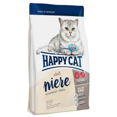 Happy Cat - Trockenfutter - Supreme Schonkost Niere