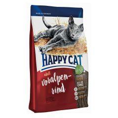 Happy Cat - Trockenfutter - Supreme Voralpen-Rind