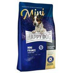 Happy Dog - Trockenfutter - Supreme Sensible Mini France (getreidefrei)