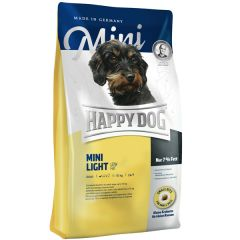Happy Dog - Trockenfutter - Supreme Mini Light Low Fat
