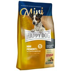 Happy Dog - Trockenfutter - Supreme Mini Piemonte (getreidefrei)