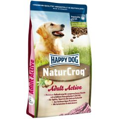 Happy Dog - Trockenfutter - NaturCroq Adult Active