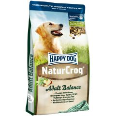 Happy Dog - Trockenfutter - NaturCroq Adult Balance