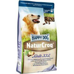 Happy Dog - Trockenfutter - NaturCroq Adult XXL