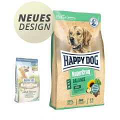 Happy Dog - Trockenfutter - NaturCroq Balance