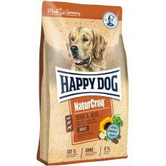 Happy Dog - Trockenfutter - NaturCroq Rind & Reis