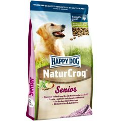 Happy Dog - Trockenfutter - NaturCroq Senior