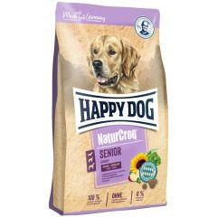 Happy Dog - Trockenfutter - NaturCroq Senior