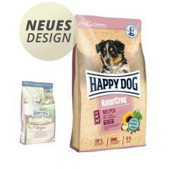Happy Dog - Trockenfutter - NaturCroq Welpen