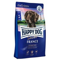 Happy Dog - Trockenfutter - Probe: Sensible France 1kg (getreidefrei)