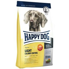 Happy Dog - Trockenfutter - Supreme Fit & Well Light Calorie Control