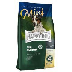 Happy Dog - Trockenfutter - Supreme Sensible Mini Montana (getreidefrei)