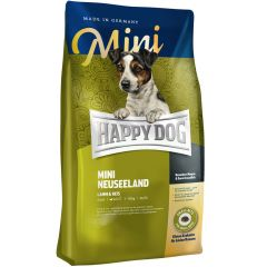 Happy Dog - Trockenfutter - Supreme Mini Neuseeland
