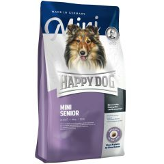 Happy Dog - Trockenfutter - Supreme Mini Senior