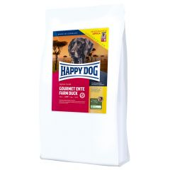 Happy Dog - Trockenfutter - Supreme Sensible Gourmet Ente