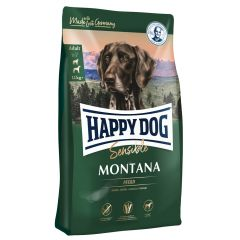 Happy Dog - Trockenfutter - Probe: 1kg Happy Dog Montana Trockenfutter
