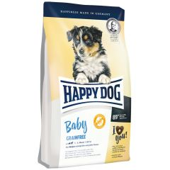 Happy Dog - Trockenfutter - Supreme Young Baby Grainfree (getreidefrei)