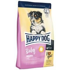 Happy Dog - Trockenfutter - Supreme Young Baby Original