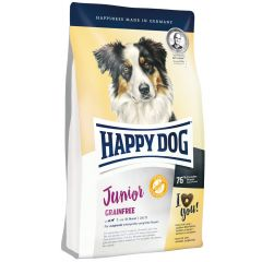 Happy Dog - Trockenfutter - Supreme Young Junior Grainfree (getreidefrei)