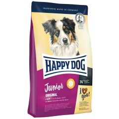 Happy Dog - Trockenfutter - Supreme Young Junior Original