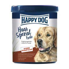 Happy Dog - Ergänzungsfutter - HaarSpezial