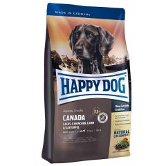 Happy Dog - Trockenfutter - Supreme Sensible Canada (getreidefrei)
