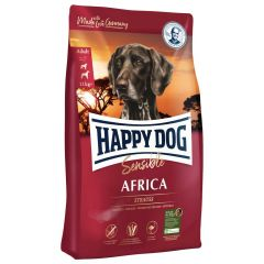 Happy Dog - Trockenfutter - Supreme Sensible Africa (getreidefrei)