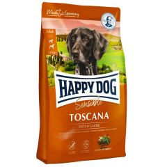 Happy Dog - Trockenfutter - Supreme Sensible Toscana