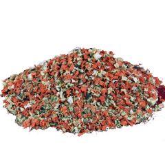 Herrmann's - Ergänzungsfutter - Bio-Gemüseflocken (getreidefrei)