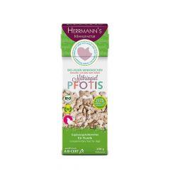Herrmann's - Kausnack - Pfotis Bio-Hühnerkekse