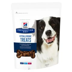 Hill's - Hundesnack - Prescription Diet Canine Hypoallergenic Treats Original