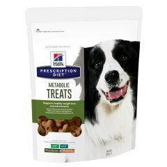 Hill's - Hundesnack - Prescription Diet Canine Metabolic Treats Original