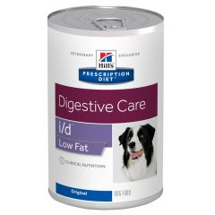 Hill's - Nassfutter - Prescription Diet Canine Digestive Care i/d Low Fat Original