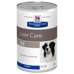 Hill's - Nassfutter - Prescription Diet Canine Liver Care l/d Original
