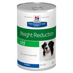 Hill's - Nassfutter - Prescription Diet Canine Weight Reduction r/d Original