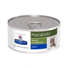 Hill's - Nassfutter - Prescription Diet Feline Metabolic Weight Management Original