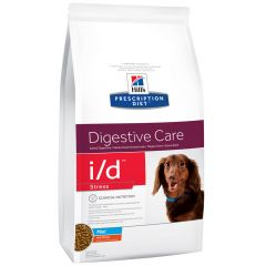 Hill's - Trockenfutter - Prescription Diet Canine Digestive Care i/d Stress Mini